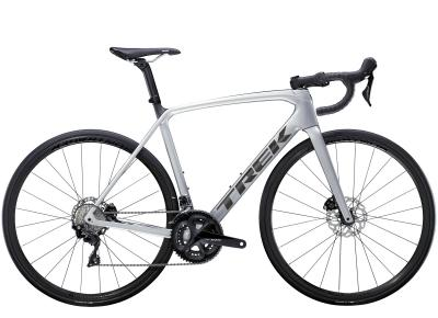 Trek Émonda SL 5 Disc Quicksilver/Brushed Chrome 2021