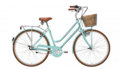 Excelsior Glorious pastel turquoise 2020 - 3Gg 28 Lady -