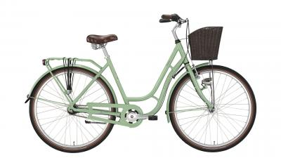 Excelsior Swan-Retro Alu pale green 2020 - 7Gg RBN 28 Wave -