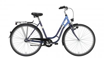 Excelsior Touring opalblue/bossblue 2020 - 3Gg 28 Wave -