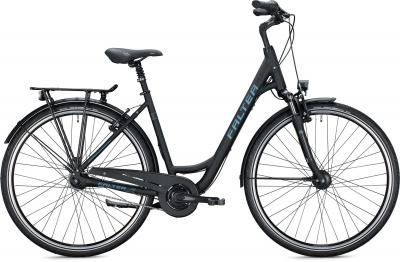 Falter C 4.0 black-grey, matt 2020 - 28