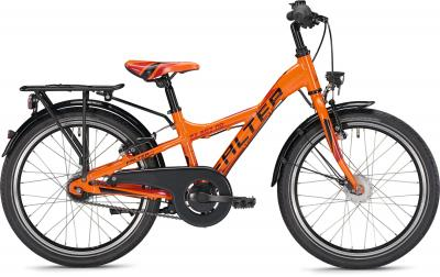 Falter FX 207 ND Y-Lite orange-red, shiny 2020 - 20