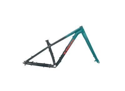 Trek Farley AL Frameset Nautical Navy to Teal Fade 2021