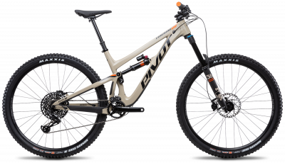 Pivot Cycles Firebird 29 Race X01