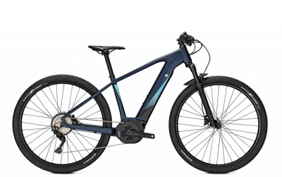 Focus JARIFA² Active Sealblue matt 2018 - 29 Diamant -