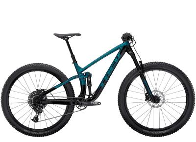 Trek Fuel EX 7 NX Dark Aquatic/Trek Black 2021