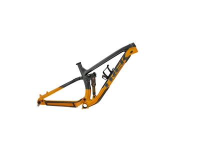 Trek Fuel EX C Frameset Lithium Grey/Factory Orange 2021