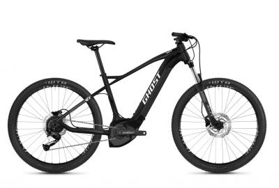 GHOST Hybride HTX 2.7+ jet black / star white 2020