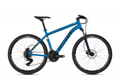 GHOST Kato 1.6 AL U vibrant blue / night black / star white 2020