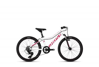 GHOST Lanao 2.0 AL W star white / ruby pink 2020