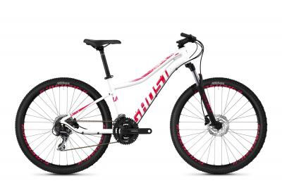 GHOST Lanao 2.7 AL W star white / ruby pink 2020