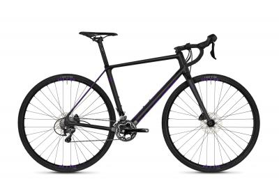 GHOST Violent Road Rage 5.8 LC U - 28 -  night black / ultra violet 2019