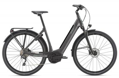 Giant ANYTOUR E+ 2 LDS Space Grey  2021 - 625Wh 28