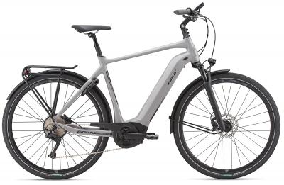 Giant AnyTour E+ 0 GTS Solidgrey 2019 - 500 -
