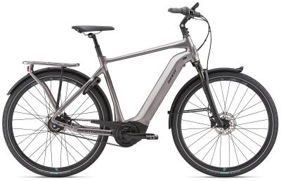 Giant DailyTour E+ 1 BD GTS Anthracite 2019 - 500 -