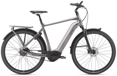 Giant DailyTour E+ 1 BD GTS Anthracite 2020