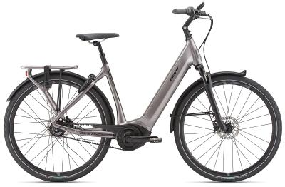Giant DailyTour E+ 1 BD LDS Anthracite 2019 - 500 -