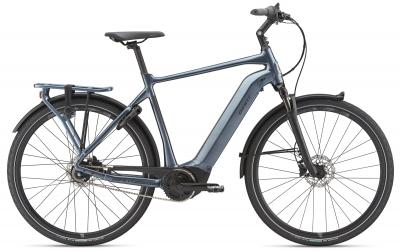 Giant DailyTour E+ 2 GTS Steelblue 2020