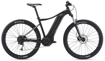 Giant Fathom E+ 3 Power 29 Black Matt 2020