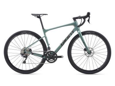 Giant Revolt Advanced 0 Tealgrey / Beige 2020