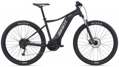 Giant TALON E+ 2 Black Matt  2021 - 500Wh 29