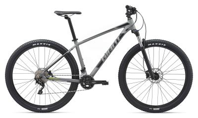 Giant Talon 1 29 Coolgrey / Solidblack Matt 2020