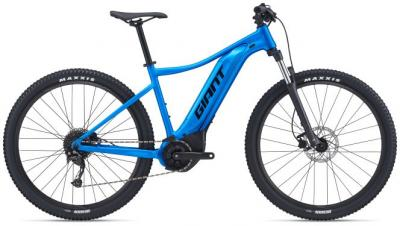 Giant Talon E+2 29 Metallic Blue
