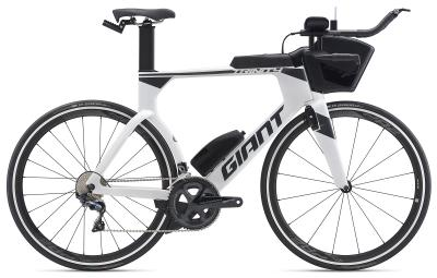 Giant Trinity Advanced Pro 2 White 2020