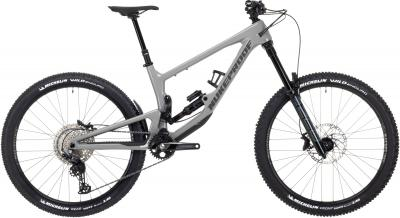 Nukeproof Giga 275 Comp bullet grey S