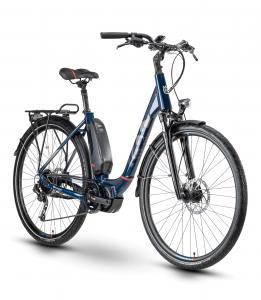 Husqvarna Eco City 3 Blue / Red