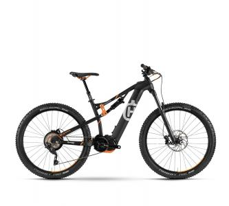 Husqvarna MC LTD magic schwarz metalic 2019 - MTB Full Suspension 27,5 -
