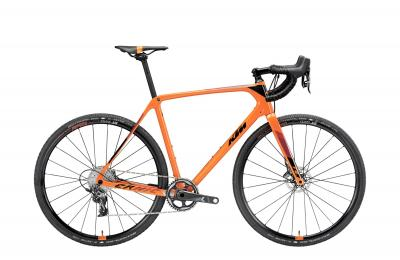 KTM CANIC CXC orange (black darkred)