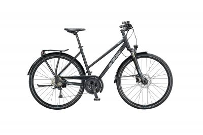 KTM LIFE FORCE black matt (grey blue)