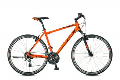 KTM LIFE One 24s Acera orange matt (black) 2017 - HE -