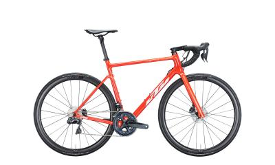 KTM REVELATOR ALTO MASTER Fire Orange ( White )  2021 - 28