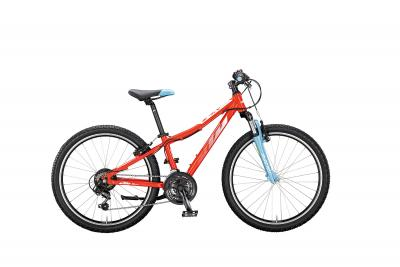 KTM WILD CROSS 24 red (white blue) 2020