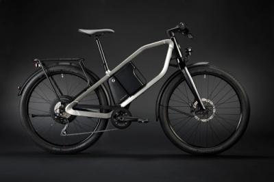 Klever Mobility X Commuter