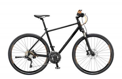 KTM LIFE 1964 CROSS black matt (black or glossy) 2019 - HE 28 -