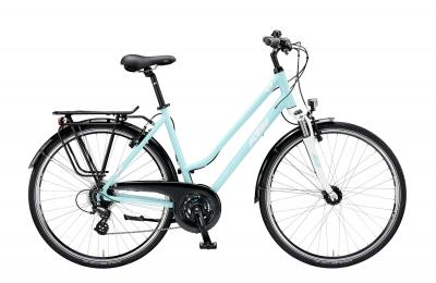 KTM LIFE JOY 24 mint (white)