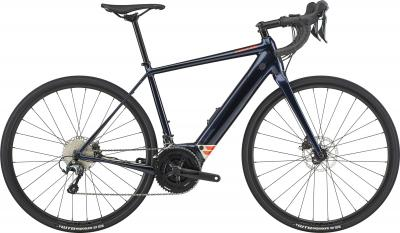 Cannondale Synapse Neo 2 Midnight Blue 2021