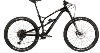 Nukeproof Mega 290 Carbon Pro XL black