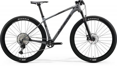 Merida BIG.NINE XT Grau 2020 - 29 -