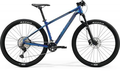 Merida BIG.NINE XT2 Blau 2020 - 29 -