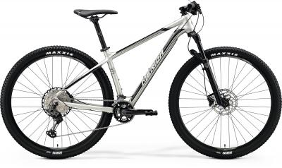 Merida BIG.NINE XT2 Titan 2020 - 29 -