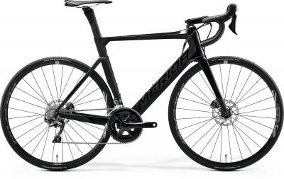 Merida REACTO DISC 5000 Schwarz 2020 - 28 -
