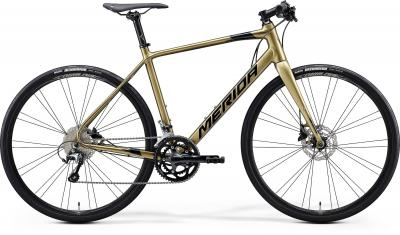 Merida SPEEDER 300 Gold 2020 - 28 -
