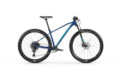 Mondraker CHRONO R Deep Blue - Light Blue - Flame Red 2020 - 29 -