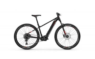Mondraker THUNDRA R 29 Black - White - Flame Red 2020 - 29 -