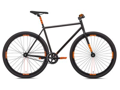 NS Bikes Analog black 2019