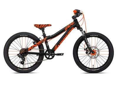 NS Bikes Clash 20 black/orange